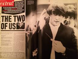 mojo double page spread u2013 textual analysis nottingham emmanuel