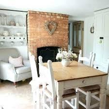 cottage dining room sets cottage living room sets audacious coastal living cottage dining