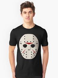 Jason Voorhees Mask Jason Voorhees Mask Friday The 13th