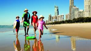top family vacation spots these school holidays stuff co nz