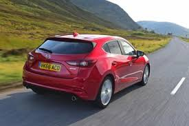 how are mazda mazda 3 review auto express