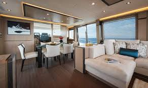 yacht interior design mcy 80 monte carlo yachts luxury yachts