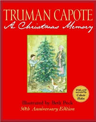 a memory by truman capote