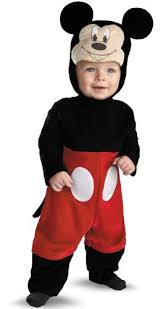 Baby Boy Halloween Costumes 12 18 Months Disney Mickey Mouse Halloween Costumes Boys