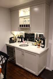 wet bar with sub zero wine fridge our new kitchen 12 13