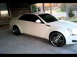 cadillac cts 22 inch rims 09 cadillac cts 22 niche essence wheels