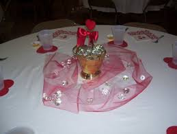 banquet table decorations photos 51 adorable valentines day table decorations homeoholic