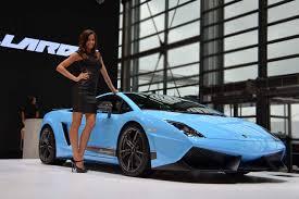 2013 Lamborghini Aventador - 2013 lamborghini gallardo lp570 4 superleggera edizione tecnica