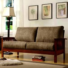 Mission Style Sleeper Sofa by Living Room Furniture Mission Furniture Craftsman Furniture