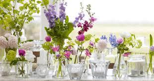 wedding flowers on a budget pink white purple diy centerpieces budget friendly wedding flowers