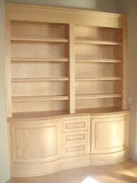 Bookshelves Cherry by Custom Made Stand Alone Cherry Bookcases Man Cave Pinterest