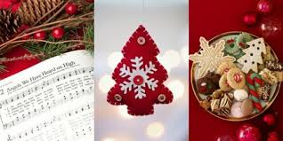 Christmas Decoration Ideas 2016 Easy Diy Christmas Ideas 2016 Holiday Craft Projects
