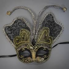 jester masquerade mask jester masquerade mask gold black m7588a beyondmasquerade
