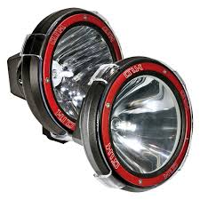 hids lights near me oracle lighting a10 round black red housing xenon hid light