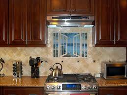 kitchen tile backsplash murals decoration kitchen tile murals pleasurable design ideas