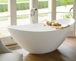 stone baths waters baths breeze 1720mm x 830mm double ended freestanding stone