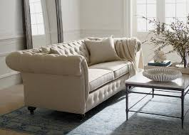 Living Room Furniture Ethan Allen Mansfield Sofa Quick Ship Sofas U0026 Loveseats