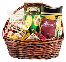 bereavement gift baskets bereavement gift basket simply northwest