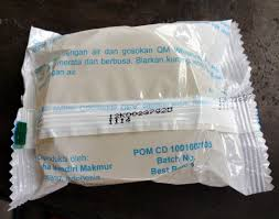 Sabun Qm qm whitening soap sabun pemutih toko almishbah 085725881971