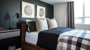 Designing A Bed Interior Design U2014 A Guy U0027s Budget Bedroom Makeover In A Small