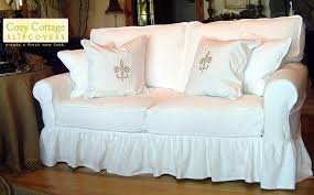 Washable Sofa Slipcovers by Cozy Cottage Slipcovers Home