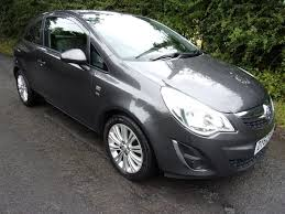used vauxhall for sale in preston used car dealer lancashire