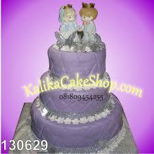 wedding cake bandung wedding cake ungu silver kue ulang tahun bandung