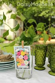 Decorate A Vase 4 Ways To Decorate A Plain Vase For A Garden Party Hometalk