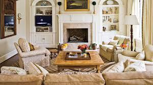 family friendly living rooms stylish traditional yet family friendly decorating southern living