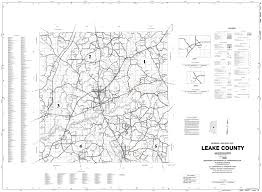 Ms Map Cemeteries Of Mississippi Counties