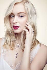 maquillage mariage yeux bleu 1001 idées pour réaliser un maquillage de mariée tendance