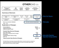 atlanta gas light pay bill fireside natural gas look at your bill