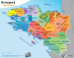 Brittany France Map File France Pays Bretons Map Jpg Wikimedia Commons
