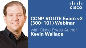 ccnp training for 300 101 exam with kevin wallace youtube