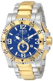 amazon best sellers best mens watches invicta men s excursion 15330 top watches for men top 100 men watches