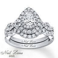 neil pear shaped engagement ring engagement rings wedding rings diamonds charms jewelry from