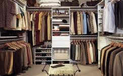 architecture walk in closets shelving planner works custom