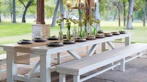 dining table narrow outdoor dining table kabujouhou home furniture
