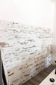 Barn Wood Wall Ideas by Best 25 Wood Plank Walls Ideas On Pinterest Plank Walls