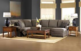 Klaussner Home Furnishing Klaussner Belleview Transitional Dual Reclining Sofa Value City