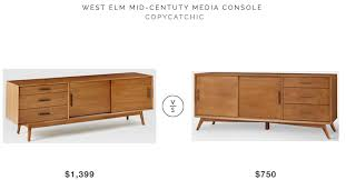 mid century console cabinet daily find storage cabinets consoles and mid century