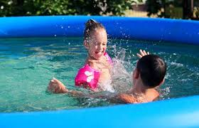 cost to build an above ground swimming pool estimates and prices