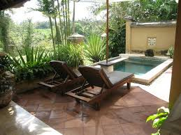 hotel chambre avec piscine priv piscine privée picture of villa semana ubud tripadvisor