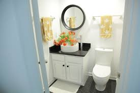 where to put toilet paper holder in small bathroom descargas magnolia manor half bath reveal no big dill magnolia manor half bath reveal where to