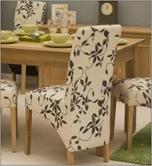 Fabric Covered Dining Room Chairs Fabric Covered Dining Room Chairs Uk Chairs Home Decorating