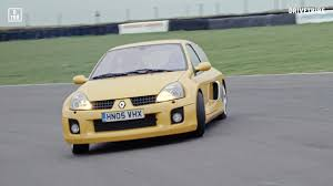 renault clio v6 rally car 12 days of driftmas renault sport clio v6 drivetribe