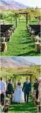 best 25 outdoor wedding arbors ideas on pinterest outdoor