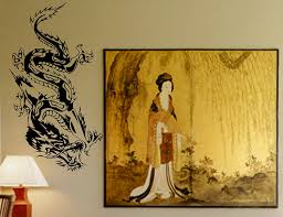 beautiful dragon wall decals easy to apply and remove b etter than wallpaper wall stickers are a perfect way to decorate your room and express yourself they are a fun easy and removable decor solution