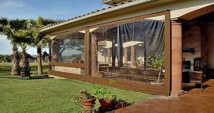 Outdoor Patio Pull Down Shades Patio Enclosures Patio Shades Porch Shades U0026 More Enclosureguy