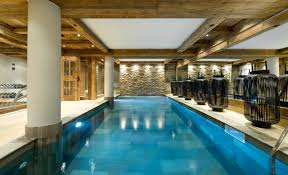 luxury chalets french alps my private villas